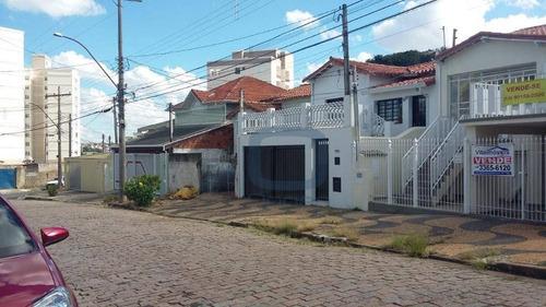 Imagem 1 de 30 de Casa À Venda Por R$ 400.000 - Vila Industrial - Campinas/sp - Ca0407
