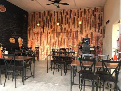 Traspaso Restaurante En Zapopan