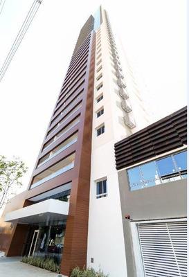 Apartamento Em Setor Bueno, Goiânia/go De 39m² 1 Quartos À Venda Por R$ 249.000,00 - Ap238811
