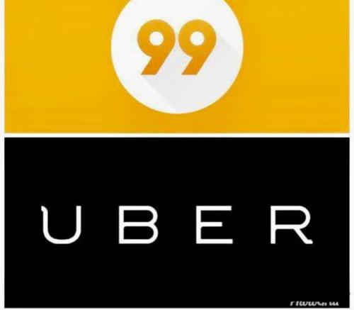 Locação De Veículos Para Motorista De Aplicativos Uber E 99