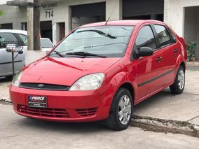 Ford Fiesta 1.6 4p Max Ambiente Plus Año 2005