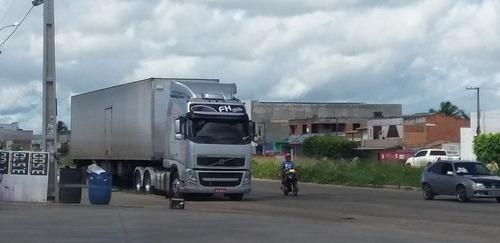 Volvo Fh 540 6x4