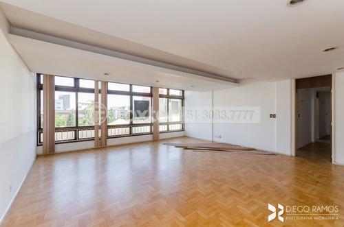 Imagem 1 de 30 de Apartamento, 4 Dormitórios, 188 M², Independência - 205085