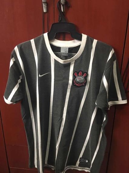 Camiseta Corinthians Retro 77