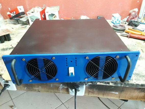 Amplificador Nk 2000w