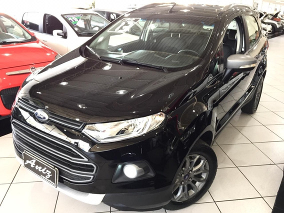 Ford Ecosport Freestyle 1.6 Manual 2013