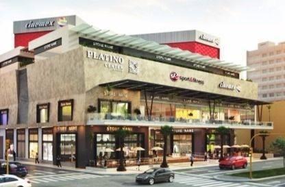 Local En Venta En Platino Center, El Mirador