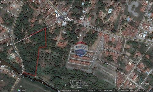 Terreno À Venda, 17520 M²  - Pium (distrito Litoral) - Parnamirim/rn - Te0030