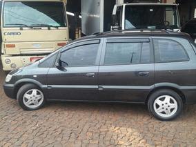 Chevrolet Zafira 2.0 16v 5p 2002 Carros E Caminhonetes