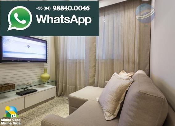 Certto Home Club, Pelo Programa Minha Casa Minha Vida - Ap0110