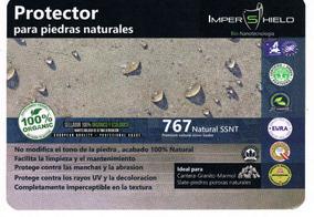 Protector Y Sellador Para Piedras Naturales Y Prefabricadas