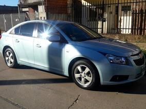 Chevrolet Cruze Lt 1.8 16v 2012