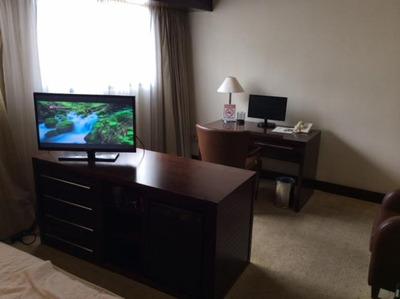 Flat Residencial Para Locação, Berrini, São Paulo. - Fl3297