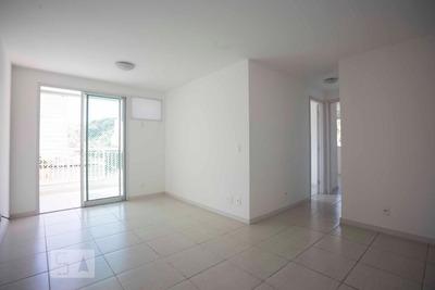 Apartamento No 7º Andar Com 2 Dormitórios E 1 Garagem - Id: 892916328 - 216328