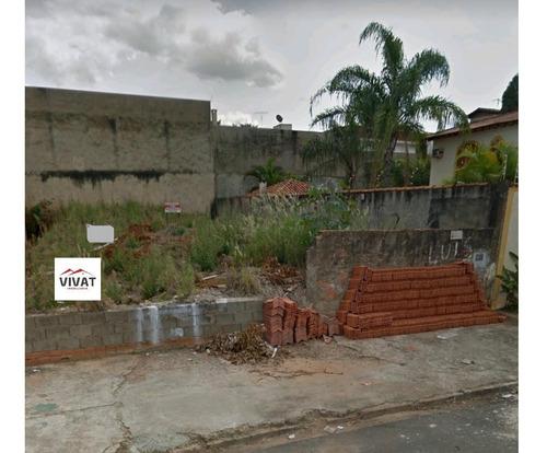 Imagem 1 de 4 de Terreno Com 300 M², No Bairro Jardim São Luiz, Na Cidade De Ribeirão Preto - Te00156 - 68333889