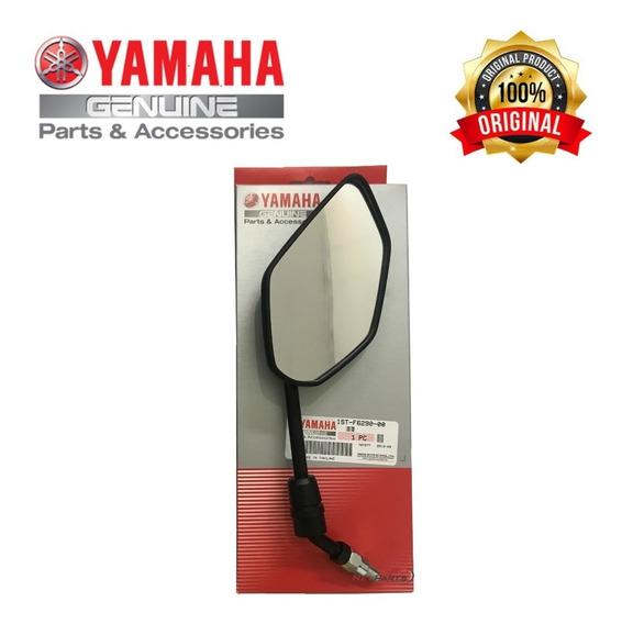 Espelho Retrovisor Lander 250 2019 Direito Original Yamaha