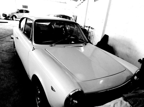 Fiat 125 Sport Coupé