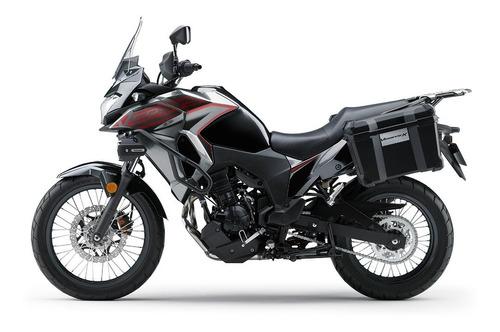 Kawasaki Versys-x 300 Tourer 0km 2021 - 2 Anos Garantia (c)