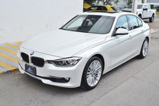 Bmw Serie 3 2.0 328i Luxury Line At 2014