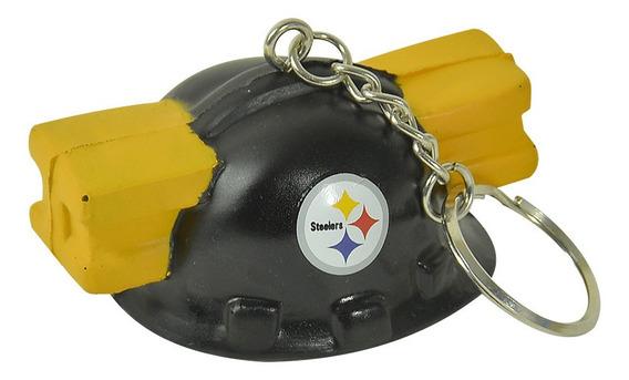 Chaveiro Pittsburgh Steelers Nfl