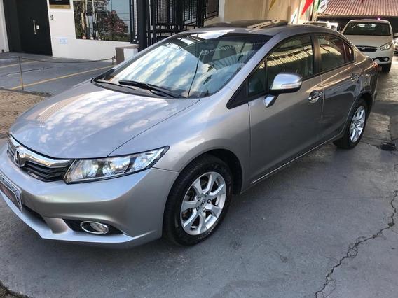 Honda Civic Exs 1.8 2013