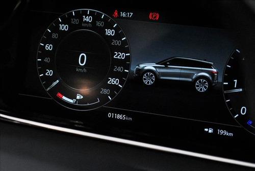 Land Rover Range Rover Evoque 2.0 P300 R-dynamic Hse Awd