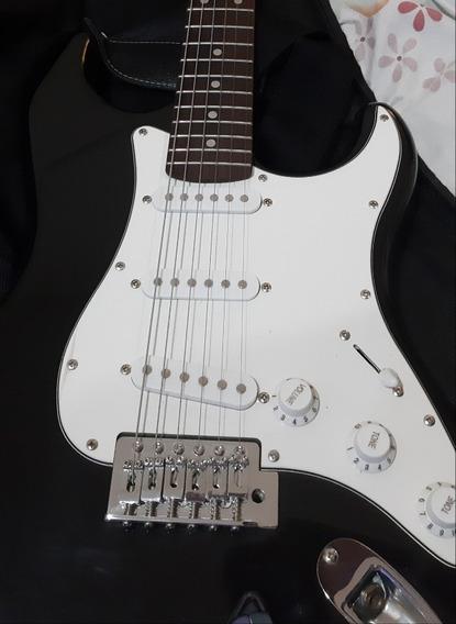 Guitarra Eléctrica Mirrs Nueva