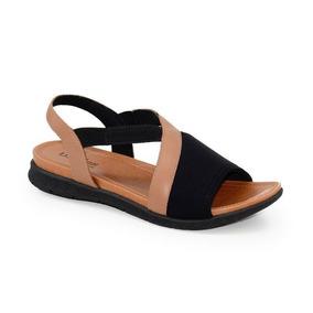f8927cc859 Sandalia Salto 3 Cm Feminino Usaflex - Sapatos no Mercado Livre Brasil
