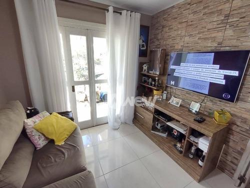 Imagem 1 de 12 de Casa Com 2 Dormitórios À Venda, 130 M² Por R$ 360.000 - Rondônia - Novo Hamburgo/rs - Ca3821