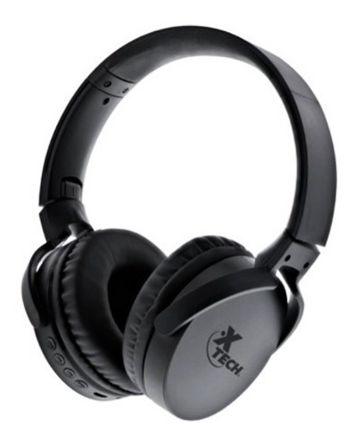 Auriculares Inalámbricos Xtech Xth-620 Bluetooth Febo