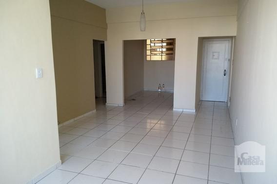 Apartamento À Venda No Barro Preto - Código 253855 - 253855