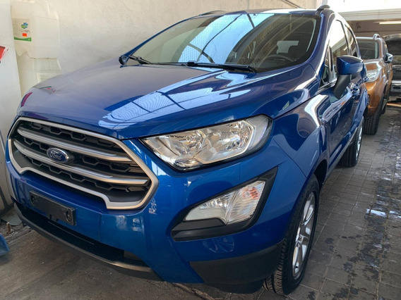 Ford Ecosport Trend 2.0 Lts At 2018