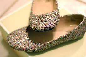 Flats Brillosos Colores Jessica Simpson