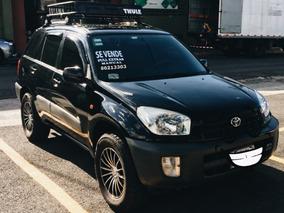 Toyota Rav4 2002 4x4