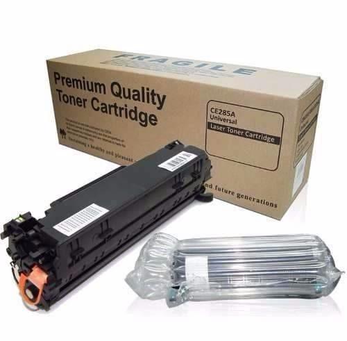 Toner Hp 85a Compatível P1102w M1132 M1212 (novo Na Caixa)