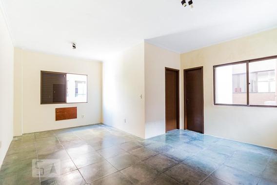 Apartamento Para Aluguel - Menino Deus, 1 Quarto, 46 - 893043734