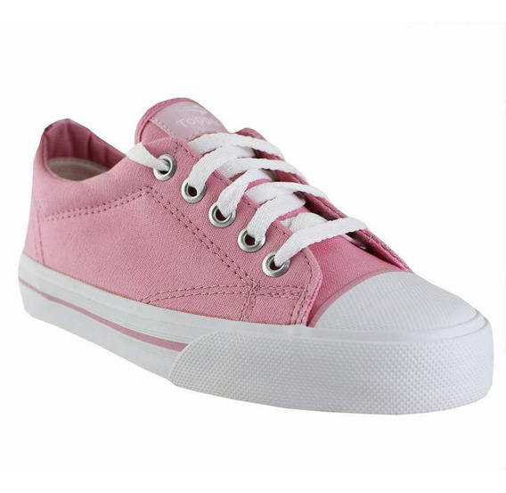 Zapatilla Topper Profesional Flamingo Jr