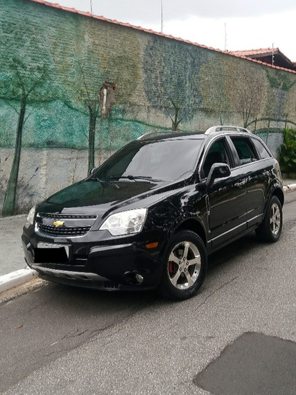 Chevrolet Captiva 3.6 Sport 5p 2009