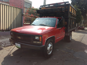 Chevrolet 3500 2000,factura Original,redilas,impecable,veala