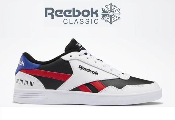 Tênis Reebok Masculino Royal Techque T Fu7858/ Novo-original