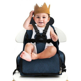 Cadeira Bolsa Mochila Maternidade Alimentação Bebê Infantil