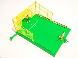 Mete Gol Football Mini Penales Pacho