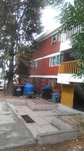 Venta De Departamento En Croc Ecatepec Av
