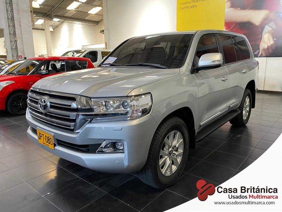 Toyota Sahara Imperial Diésel V8