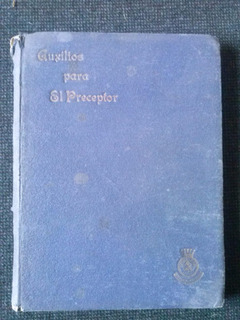 Auxilios Para El Preceptor Del Ejercito De Salvacion