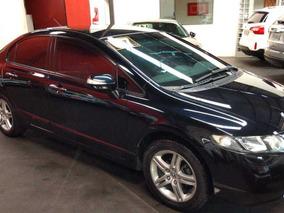 Honda Civic Exs 1.8 Automatico (((blindado)))