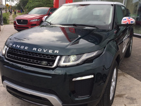 Se Vende Land Rover Evoque 2.0 Se Dynamic At 2017 Demo