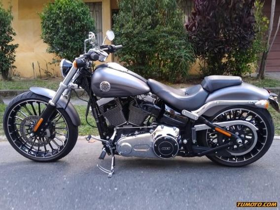Harley Davidson Breakout Breakout