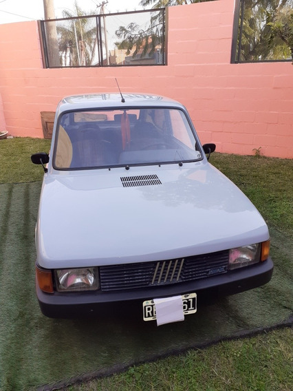 Fiat 147 1.3 Trd 1989
