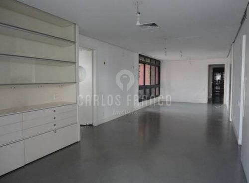 Imagem 1 de 12 de Apartamento  Real  Parque  Quatro Suítes - Mi21501